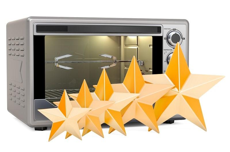 best commercial rotisserie oven