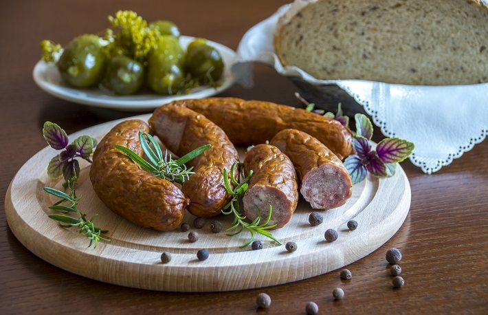 homemade beef sausage recipes