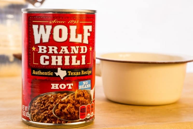 canned hot dog chili sauce reviews