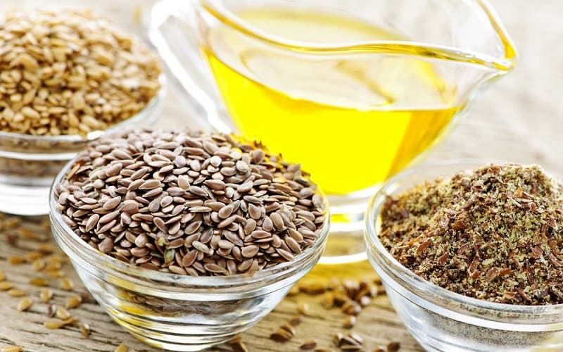 how to use flaxseed oil