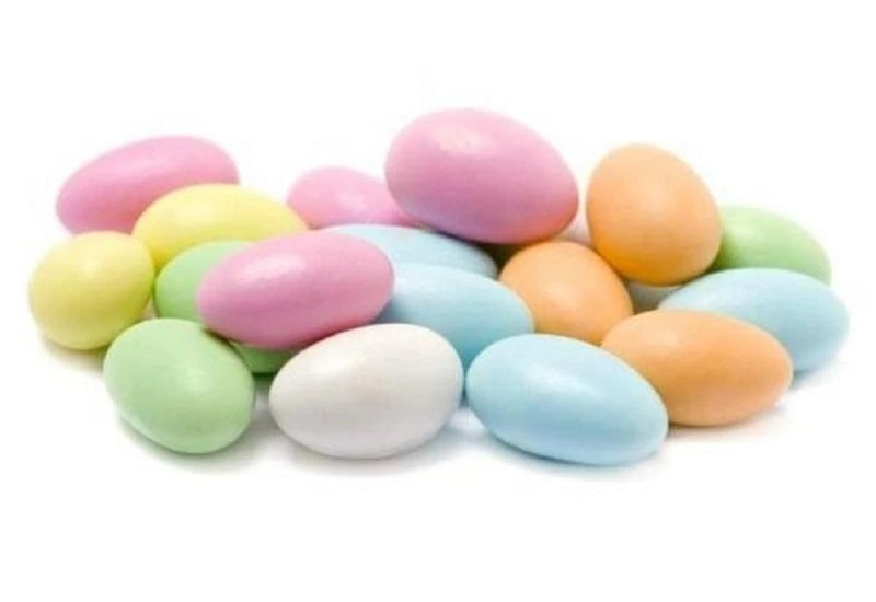 best jordan almonds