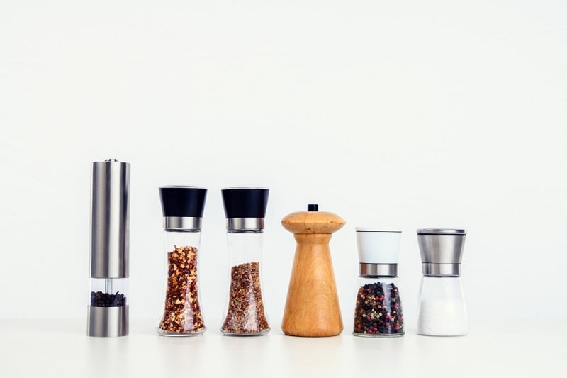 Pepper Mill reviews