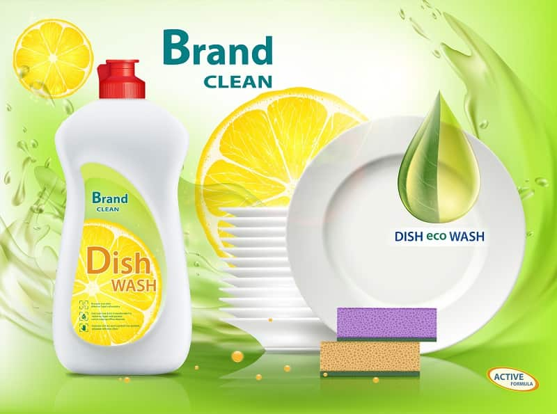 Natural Dishwasher Detergent Reviews