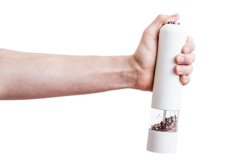 best electric pepper grinder