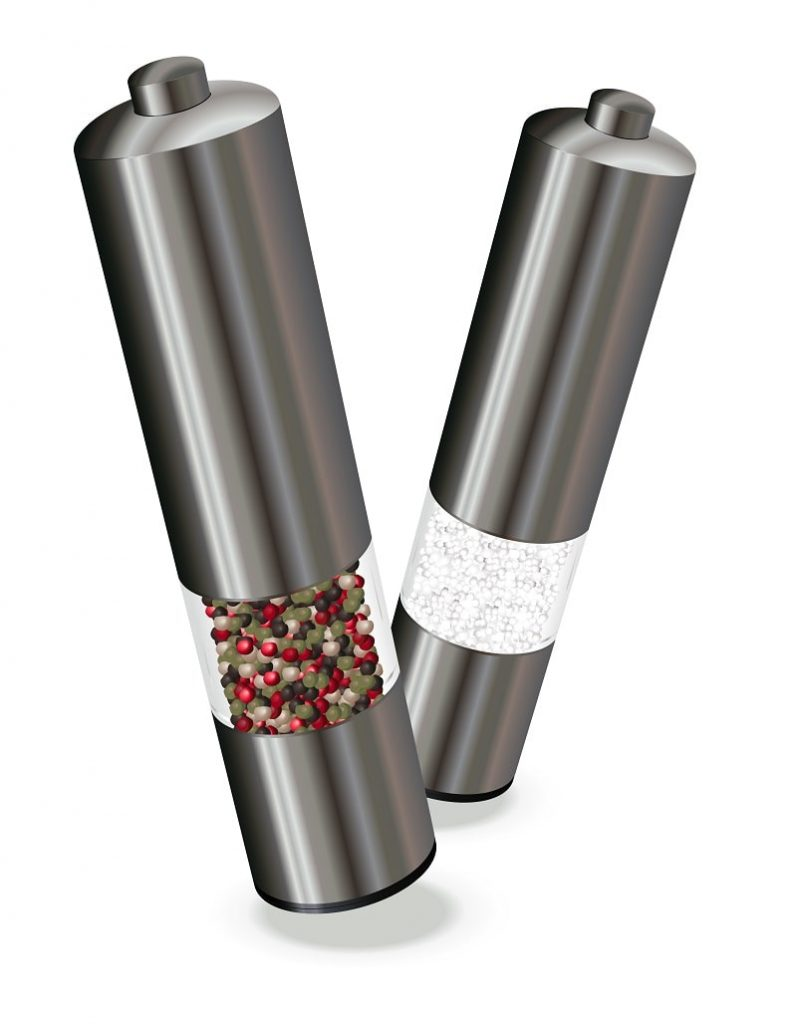 perfex pepper mill