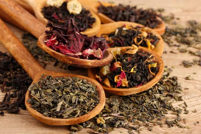 loose leaf tea reviews
