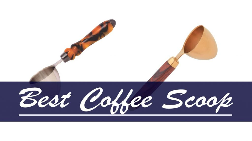 Best Coffee Scoop Reviews