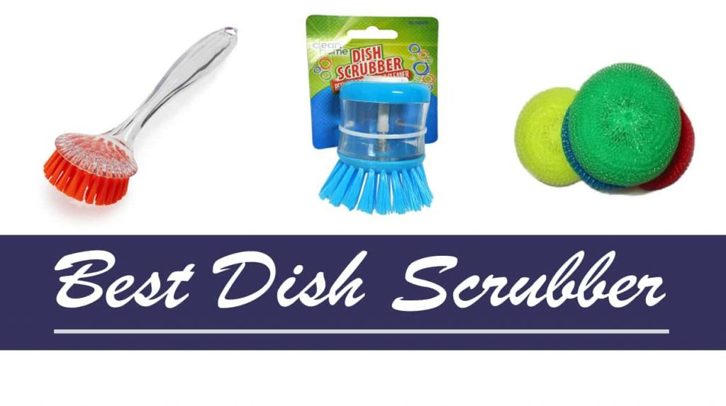 Dish Scrubber Reviews