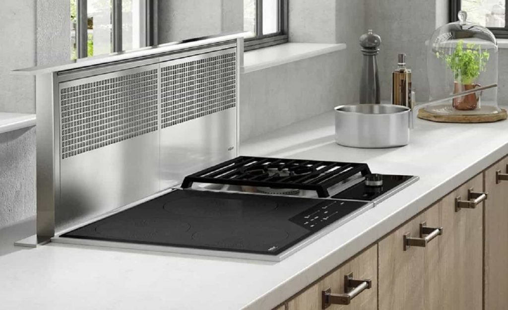 Downdraft Vent Reviews