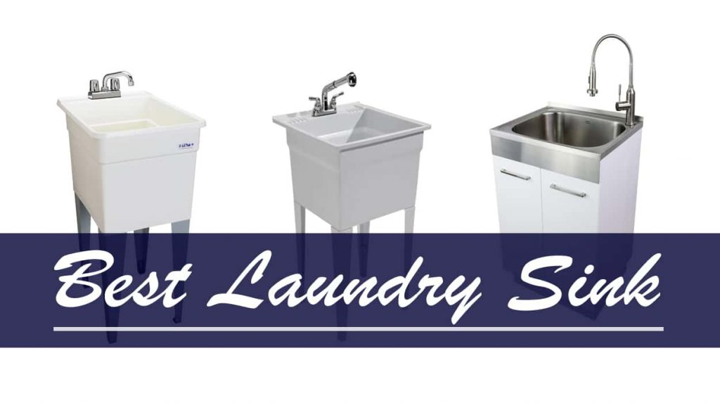 Laundry Sink Reviews