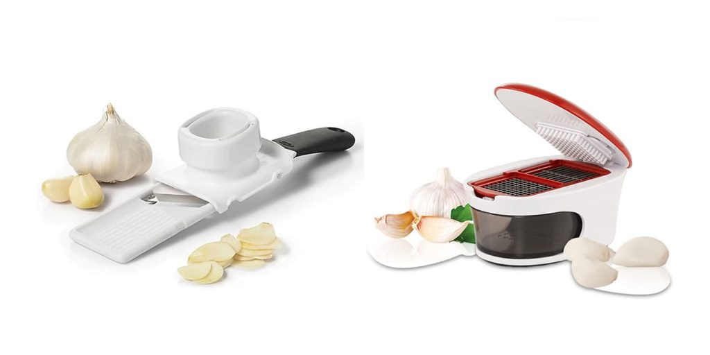 Best Garlic Slicer
