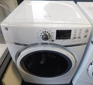 gas dryer reviews