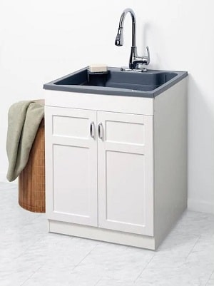 exquisite utility sink