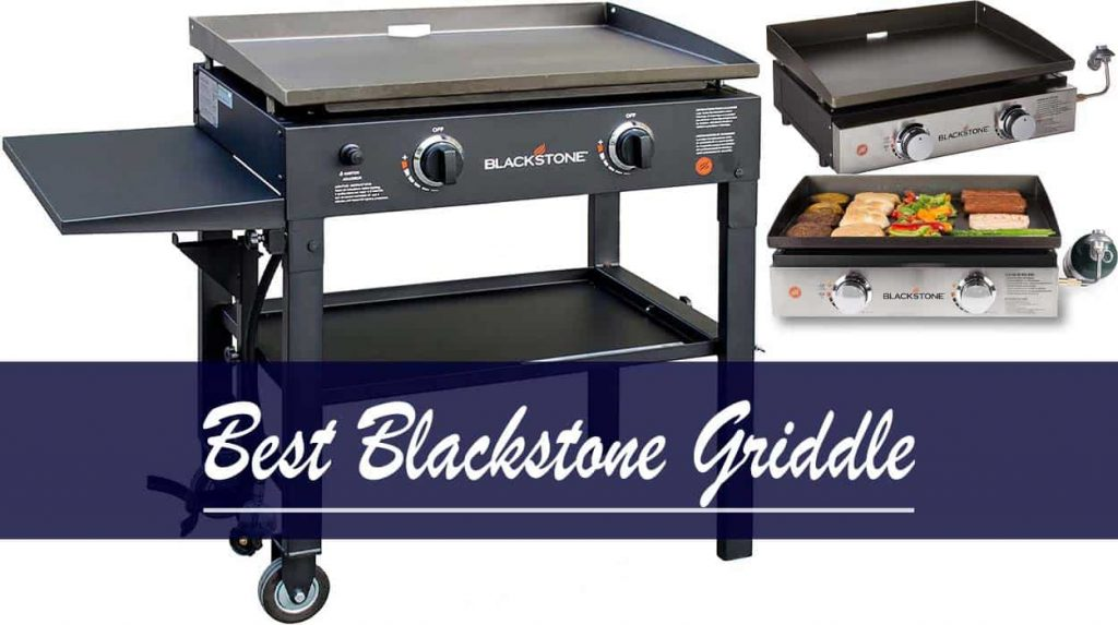 Best Blackstone Griddle