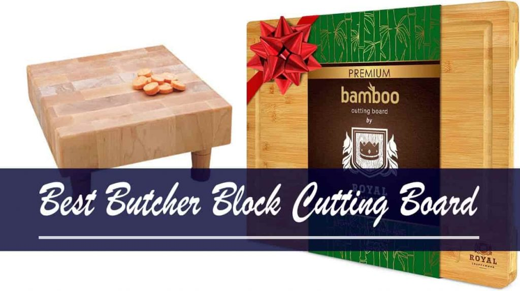 Best Butcher Block Cutting Board