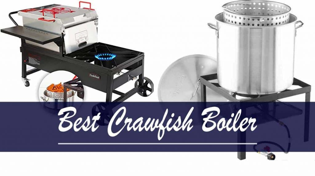 Best Crawfish Boiler