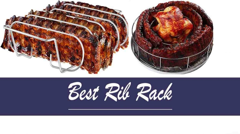 Best Rib Rack