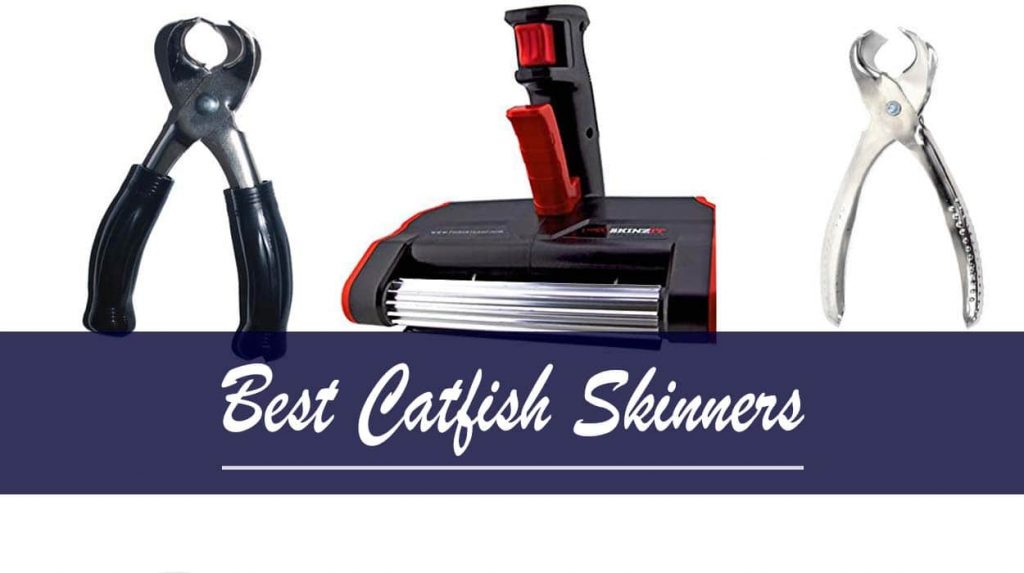 Best Catfish Skinners