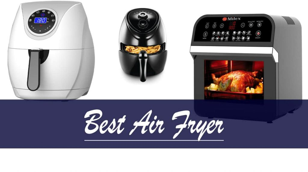 Best Air Fryer-min