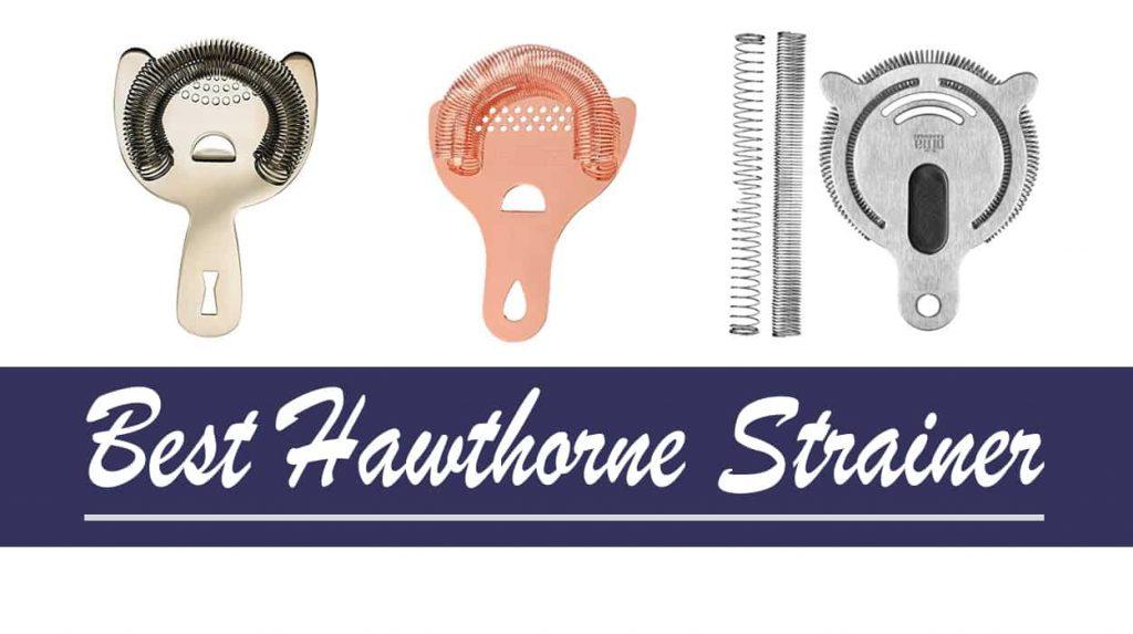Best Hawthorne Strainer