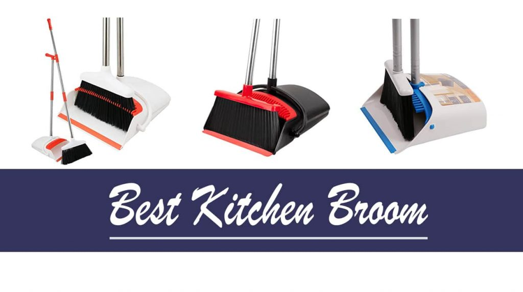 Best Kitchen Broom