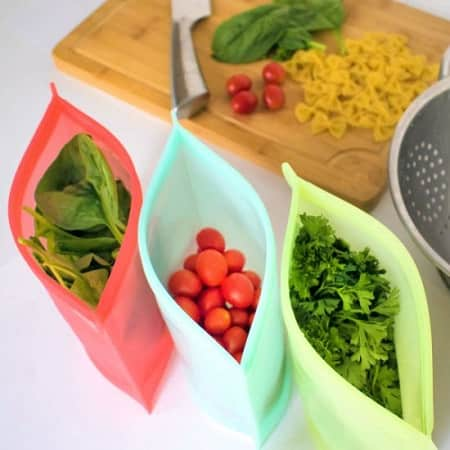 Strong Seal Sous Vide Bags